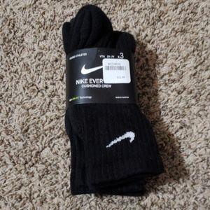 Tall Nike socks